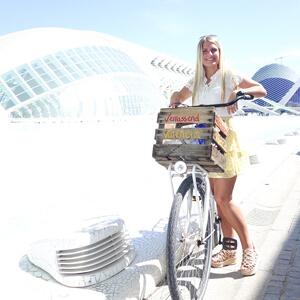 Favoriete hotspots en tips Valencia
