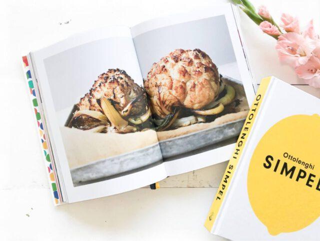 SIMPEL kookboek Yotam Ottoglenghi www.thelemonkitchen.nl