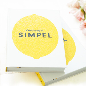 SIMPEL kookboek van Yotam Ottolenghi