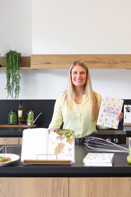 Kookboek cadeau bij Satink & Eigenhuis Keukens