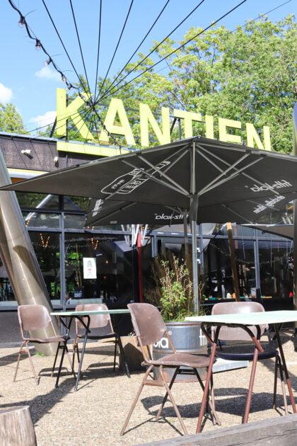 Kantien Utrecht een bijzondere hotspot