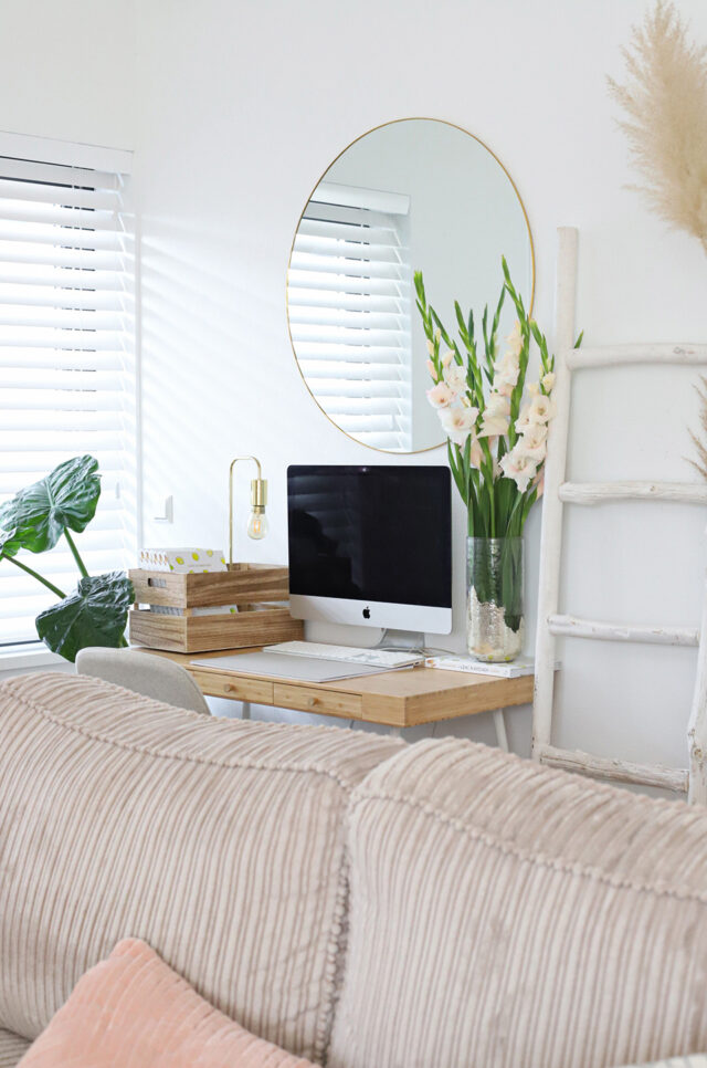 Veneta review, frisse raamdecoratie