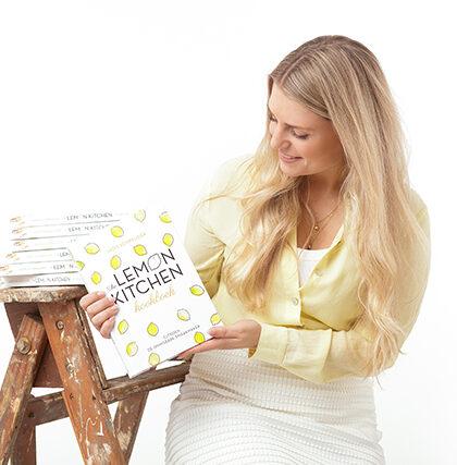 jadis The lemon Kitchen kookboek
