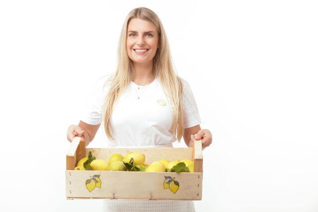 citroenen mand the lemon kitchen