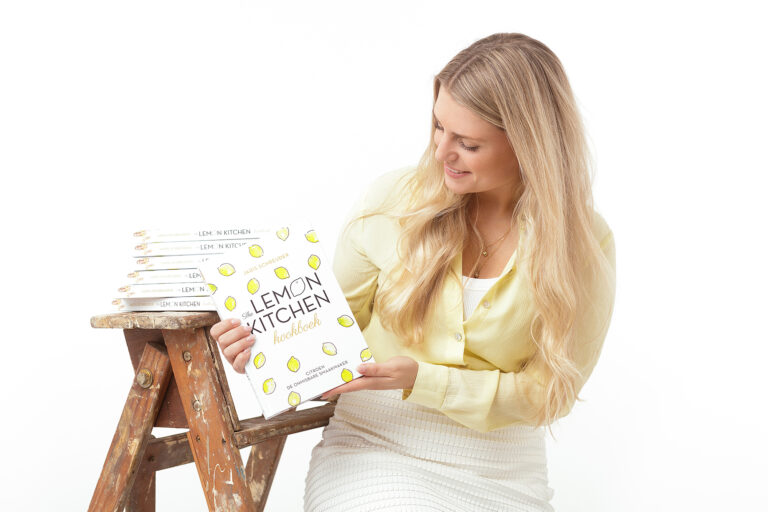 jadis kookboek trots The lemon kitchen kookboek
