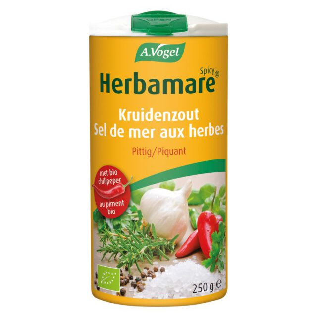 herbamare kruidenzout spicy